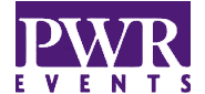 PWR Events
