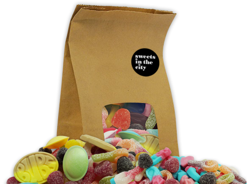 vegan bulk buy sweets