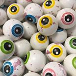 Eye Bubblegum