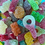 The Fizzy Mix 1kg