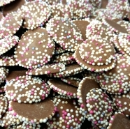 Milk Chocolate Jazzies