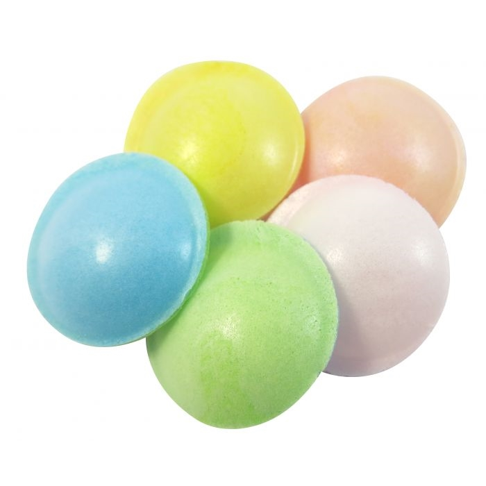 500g Flying Saucers
