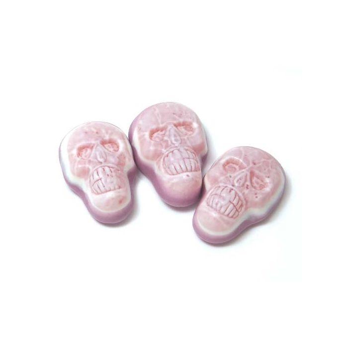 250g Jelly Filled Skulls