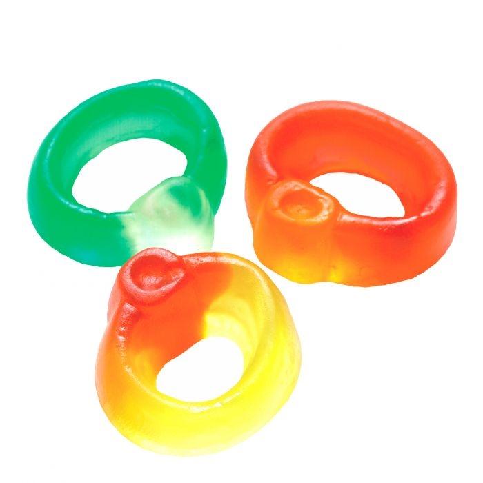 250g Friendship Rings