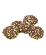 3kg Milk Chocolate Jazzies