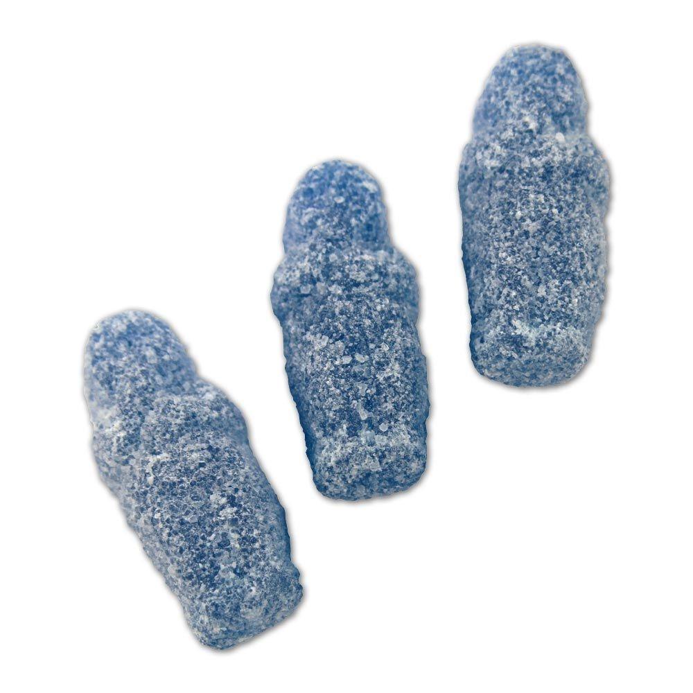 1kg Fizzy Blue Babies