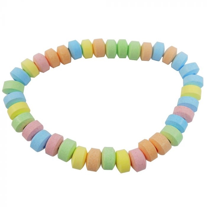 1kg Candy Necklaces
