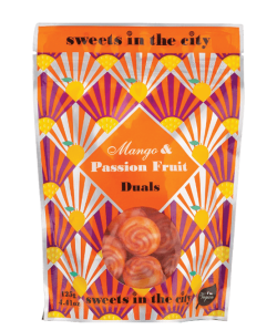 Mango & Passion Fruit Duals