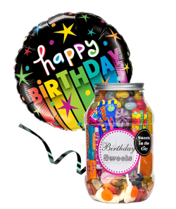 Birthday Sweets