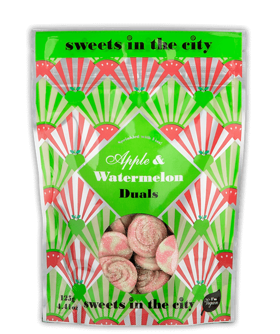 Apple & Watermelon Duals