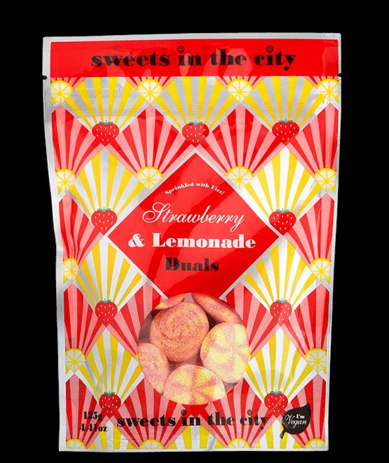 Strawberry & Lemonade Duals