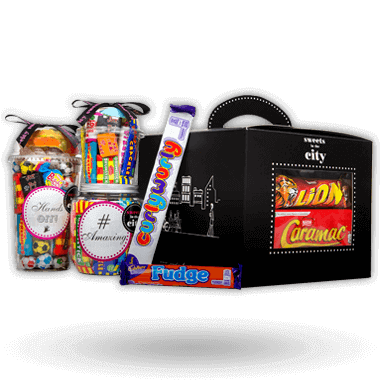 Tuck Shop Treat Box