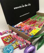 With Love Letterbox Sweets