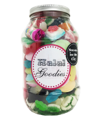 Halal Goodies
