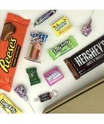 American Letterbox Sweets