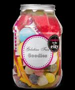Gelatine Free Goodies